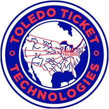 Toledo Ticket