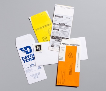 Envelopes Web
